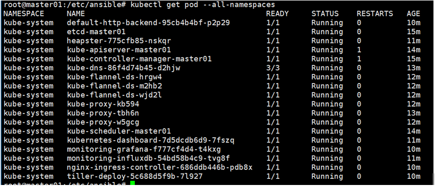 how-to-deploy-a-single-master-kubernetes-cluster-with-ansible