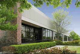 Enterprise-Class Dallas Data Center